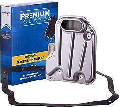 PG Automatic Transmission Filter PT1310 | Fits 1998-05 Lexus GS300, 1998-2000 GS400, 2001-05 GS430, 2001-05 IS300, 1999-2000 LS400, 2001-03 LS430, 1998-2000 SC400, 2002-05 SC430
