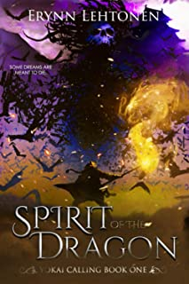 Spirit of the Dragon (Yokai Calling)