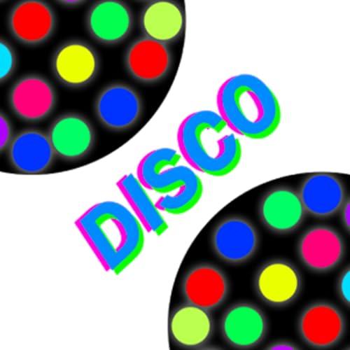 disco app: Disco Lamp