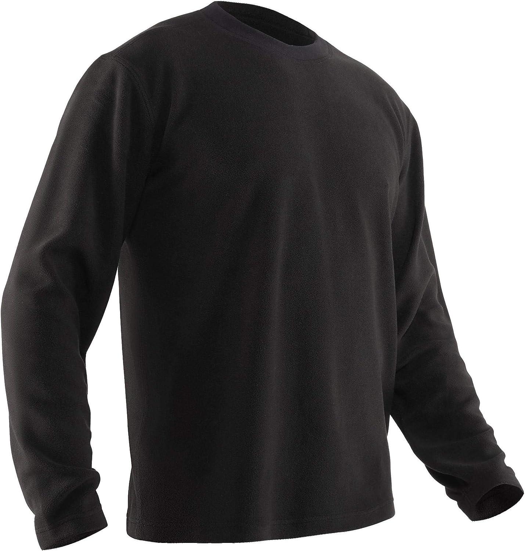 NRS San Francisco Mall Outfitter Fleece Long Shirt Sleeve Overseas parallel import regular item