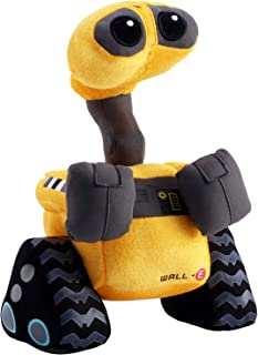 "Wall-E Plush, Plush Toy, Stuffed Animal, Gifts for Kids, 15"" Deluxe Plush"