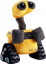 Wall-E Plush, Plush Toy, Stuffed Animal, Gifts for Kids, 15