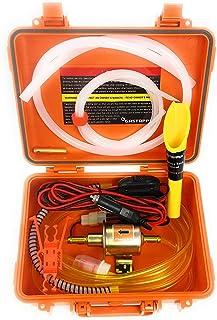 12V Gasoline Transfer Pump/Siphon GasTapper UTV's, Boats, Equipment, Vehicles, Gas,..