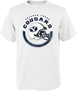 NCAA by Outerstuff NCAA Byu Cougars Kids
