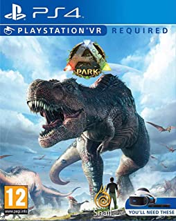 ARK Park (PSVR) (PS4)