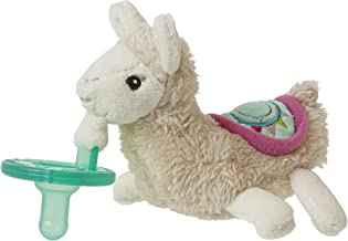 Mary Meyer WubbaNub Infant Pacifier ~ Lily Llama