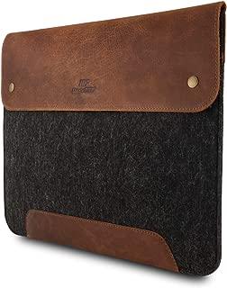 Best macbook bag leather Reviews