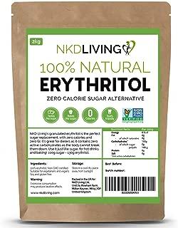 Mejor Natural Stevia Powder de 2020 - Mejor valorados y revisados