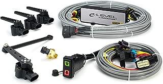 e-Level 4-Way Controller w/Rocker Switch