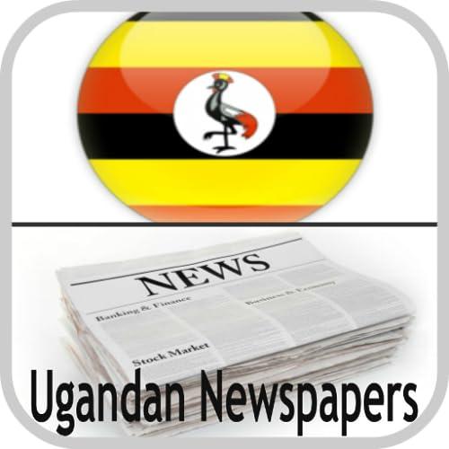 Ugandan Newspapers