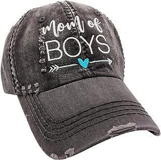 Best boy mom hat Reviews