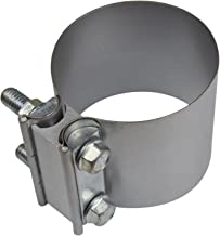 exhaust pipe joint