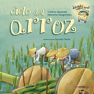 Ciclo Del Arroz: 5 (¿Dónde vamos hoy?)