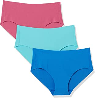 Mae Modal de Corte Hipster, 3 Unidades Ropa Interior para Mujer