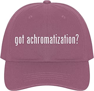 The Town Butler got Achromatization? - A Nice Comfortable Adjustable Dad Hat Cap