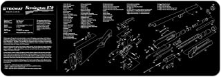 Best remington 870 cleaning mat Reviews