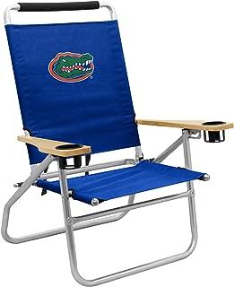 NCAA Florida Gators Beach Chair