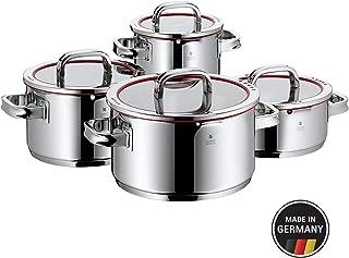 WMF 福腾宝 Function 4系列厨具套装 4件装 760046380
