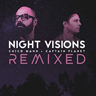 Night Visions Remixed
