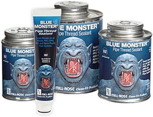 lowest Mill-Rose online 76009 Millrose Monster 4 Fluid Ounce Heavy-Duty Industrial Grade, online sale Blue outlet online sale