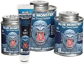 Millrose 76015 Monster 16 Fluid Ounce Heavy-Duty Industrial Grade, Blue
