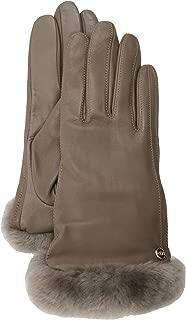 UGG Classic Leather Tech Glove Womens