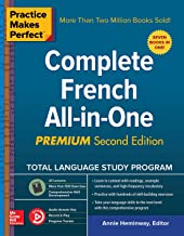 Best practice makes perfect in french Reviews