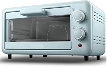 Toaster Horno Eléctrico Horno Pequeño Horno Eléctrico Horno Multi-funcional Mini Mini Pequeño Horno para hornear Máquina de pastel de 11 litros