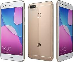 "Huawei P9 Lite Mini SLA-L23 5"" Dual SIM Factory Unlocked 16GB 2GB RAM 13 MP Fingerprint (International Version - No Warran..."