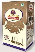 SHREEMANT Cow GHEE (1 Litre)