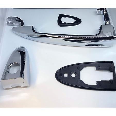 myshopx G18 Maniglia per porta esterna sinistra destra anteriore con chiave