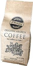 FRAZYローストコーヒー アラビカ種100%ストレート MEDIUM HIGH 200g【 豆のまま 】