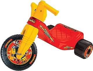 Disney Big Wheel Junior Racer Mickey Mouse Ride On