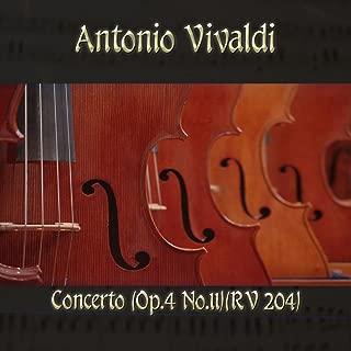 vivaldi concerto no 11