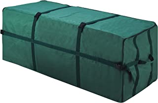 Elf Stor 83-DT5031 Heavy Duty Christmas Storage Bag-Holds up to a 7 1/2 Foot Artificial Tree, 48
