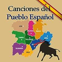 Canciones del Pueblo Español