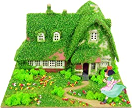 Kikis Delivery Service Ghibli Mini Studio Okinos House Miniature Kit Modelo