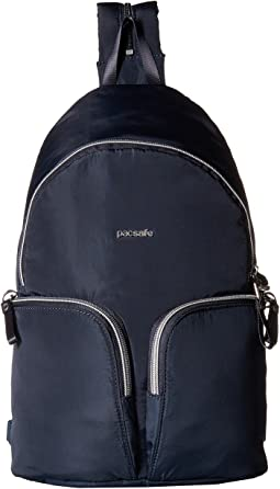 Pacsafe - Stylesafe Anti-Theft Convertible Sling to Backpack