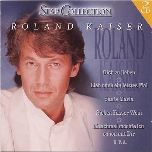 Roland kaiser ich glaub es geht schon wieder los