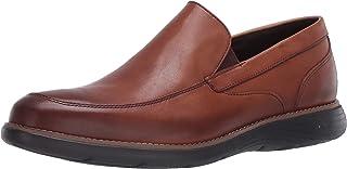 حذاء رجالي مسطح من Rockport Garett Venetian Loafer