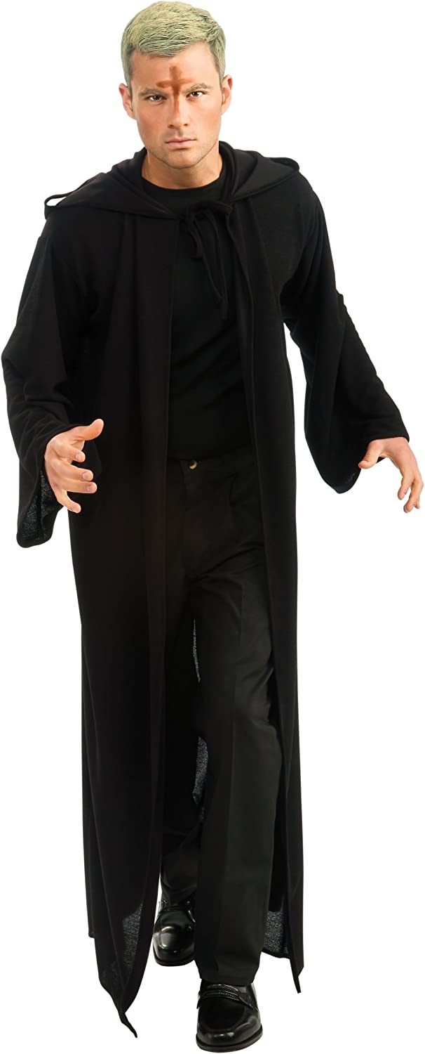 Rubie's Costume Cheap super special price Men's Priest Movie Robe Hooded wholesale