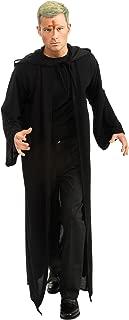 Costume Men's Priest Movie Hooded Robe