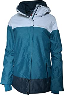 columbia alpine alliance interchange jacket