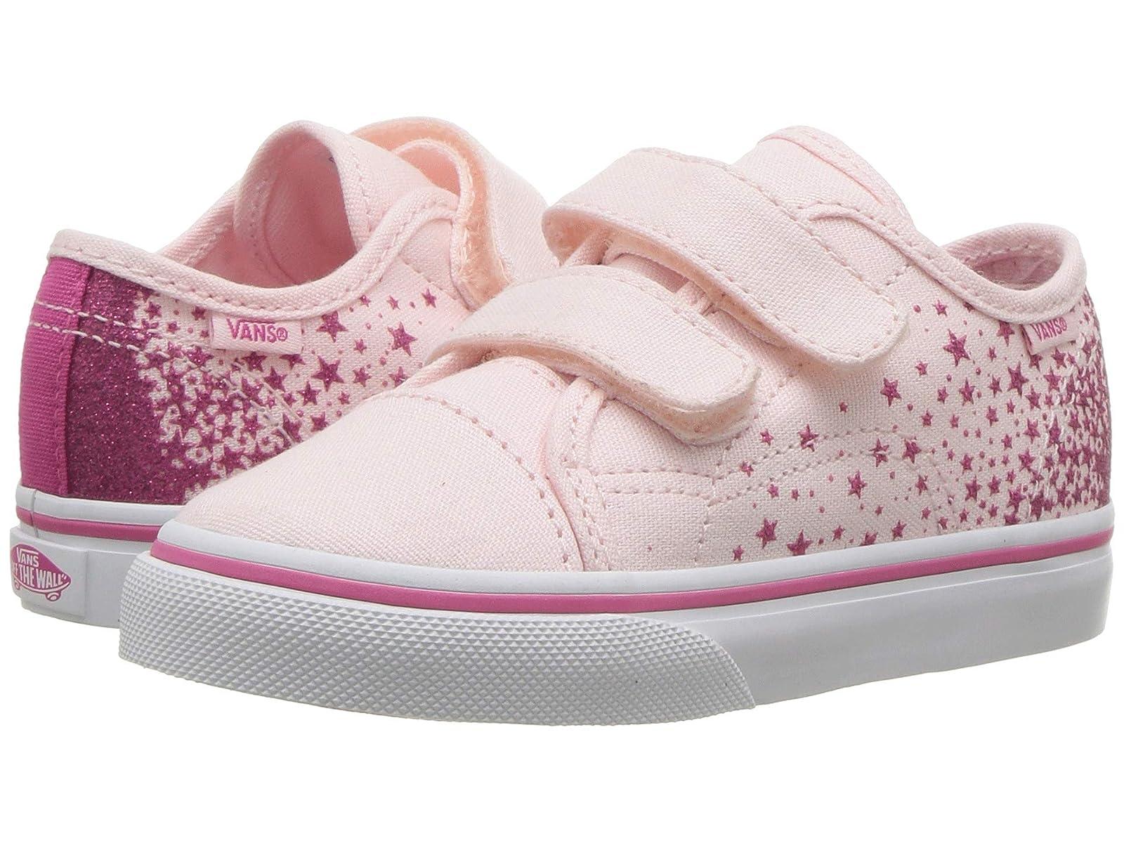 Vans Kids Kids Vans Style 23 V (Infant/Toddler) c9535e
