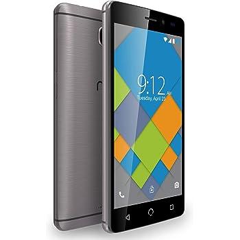NUU Mobile A4L+, memoria de 16GB, 4G dual SIM, Android con cámara ...