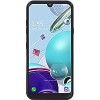 Deals on LG K31 Rebel 32GB Smartphone Tracfone L355DL-A