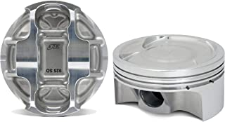 JE Pistons 296349 SUB WRXHED//STI+10KIT Set of 4 Pistons