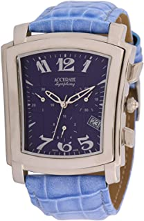 Accurate Watch For Men- Analog - AMQ1147