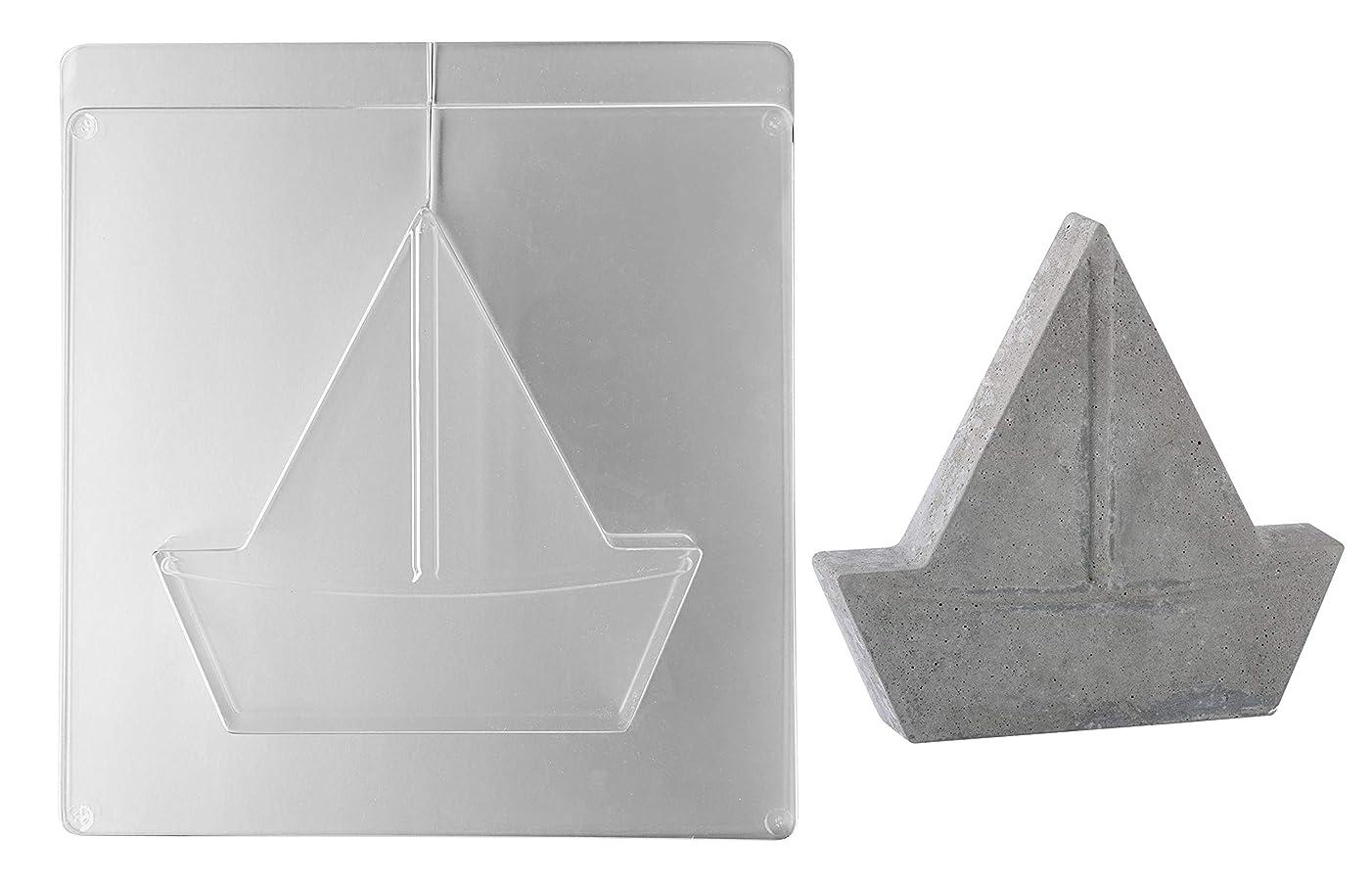 Rayher Casting Mould, Polyethylene Terephthalate, 35 x 10.5 x 3.3 cm