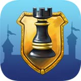 Train yourself on chess rules in an unlimited amount of practice games Perfect for both beginners and pros thanks to many exercises and explanations Animated with care and fantasy filled game ambience Learn professional tricks and game tactics Multip...